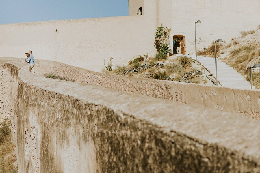 Alicante preboda