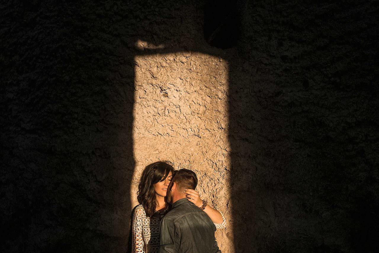 Fotografia de Preboda en Cabo de Gata - Almeria