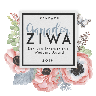 Ziwa - Wedding Awards - Sergio Gisbert