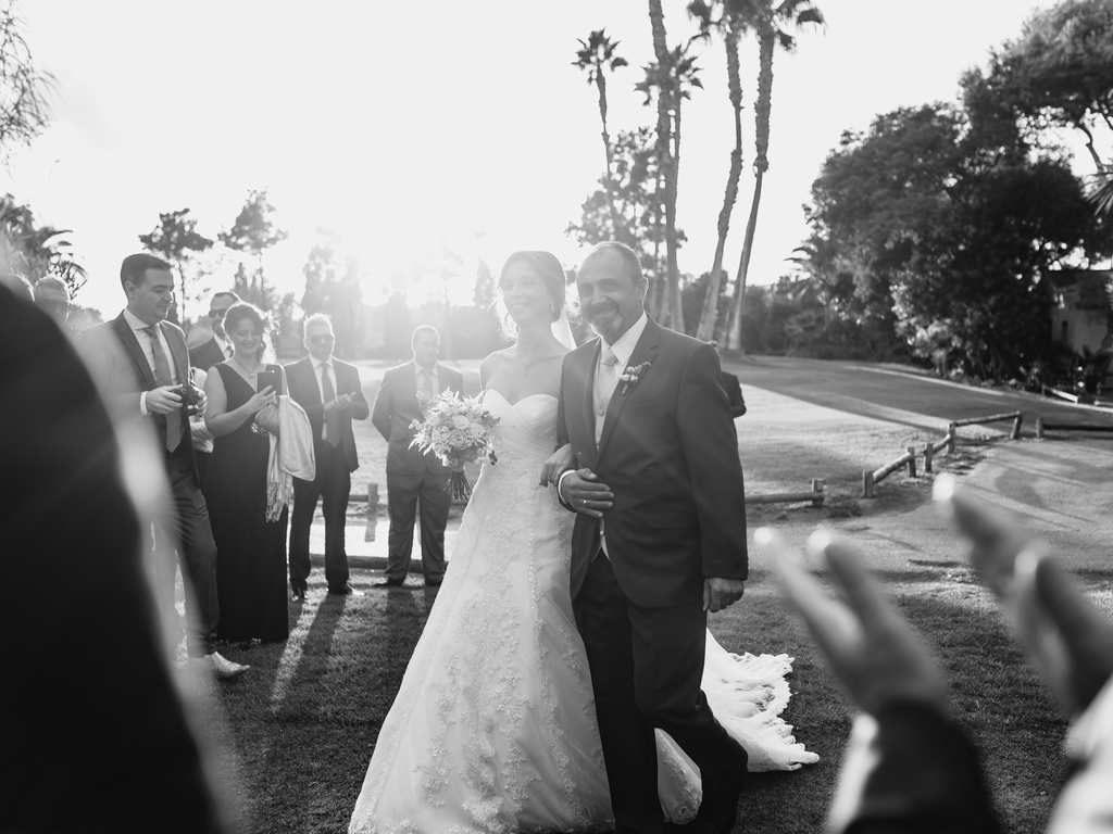 Fotógrafo emocional de boda