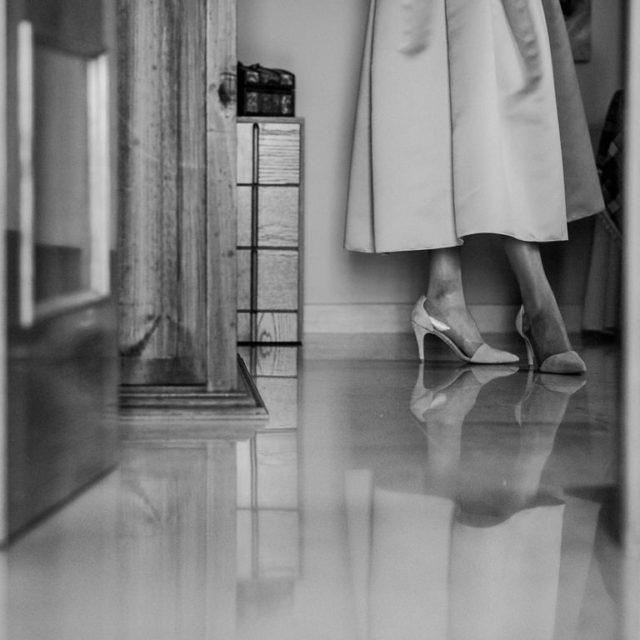 Fotografía para una novia