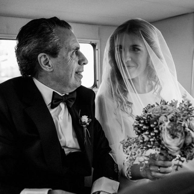 Hacia la boda