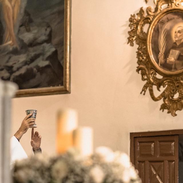 Detalle Convento Franciscano de Cocentaina