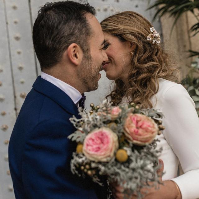 Reportaje de boda en Alcoy y Cocentaina