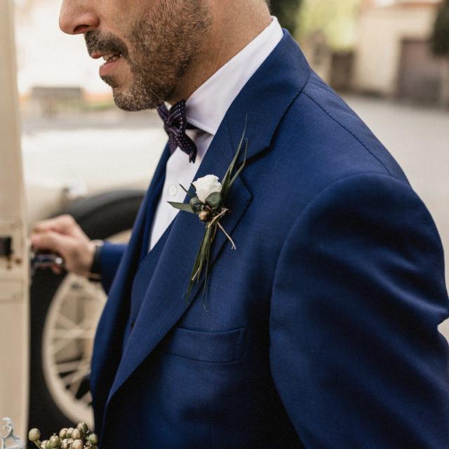 Reportaje de boda en Alcoy