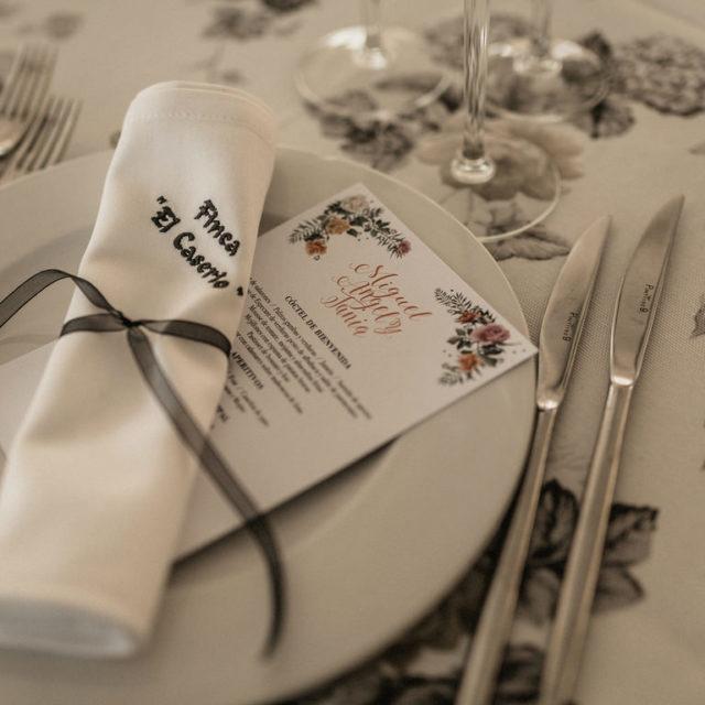 Celebración de bodas Finca El Caserío