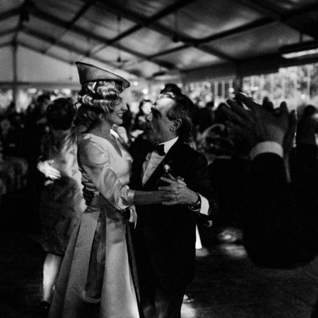 Fotografía de boda en Finca El Caserío