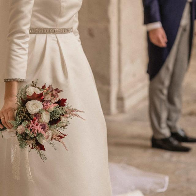 Fotografía de boda - Concatedral de San Nicolas, Alicante