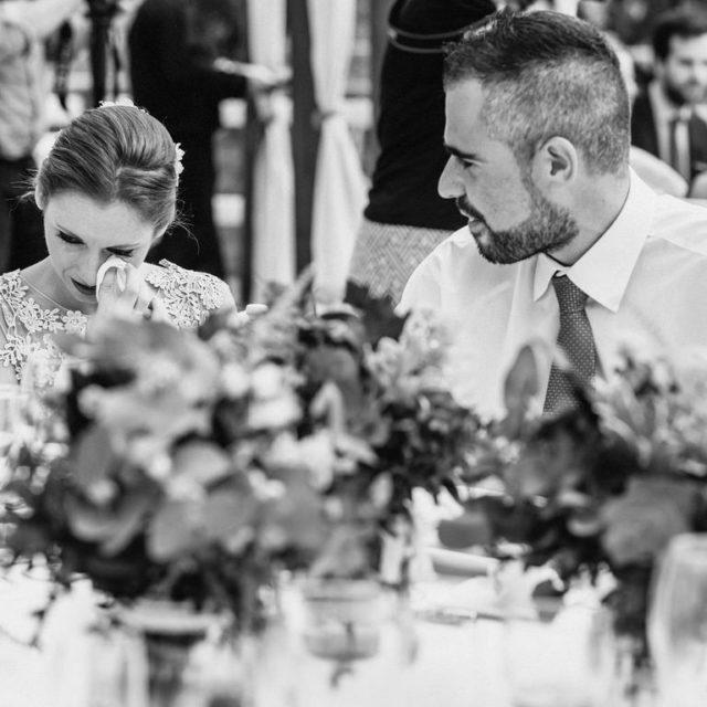 Reportaje de bodas en Finca Lo De Die