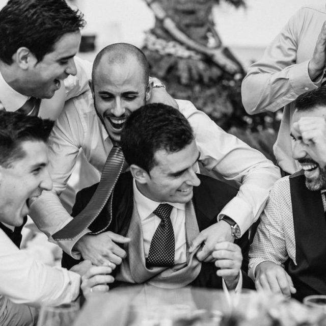Celebración de boda en Alicante, Finca Lo De Die