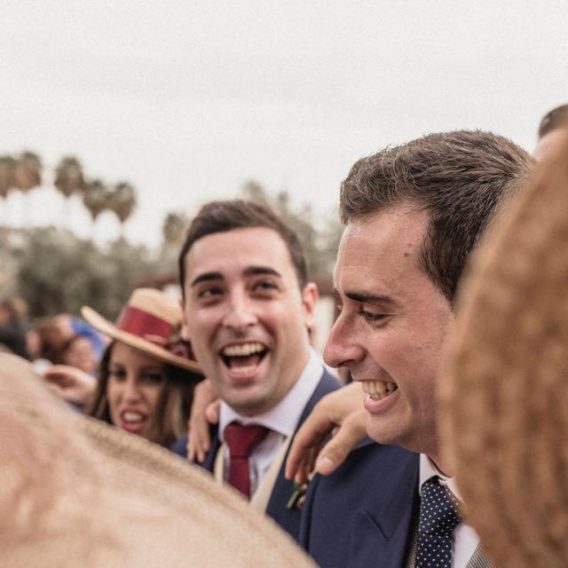 Fotografía de boda - Finca Lo De Die Alicante