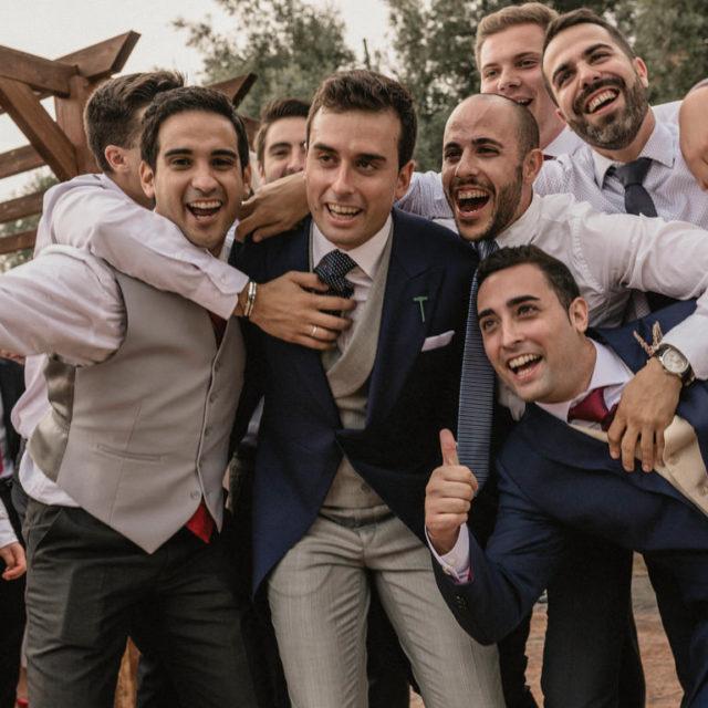 Fotografía de boda en Finca Alicantina Lo De Die