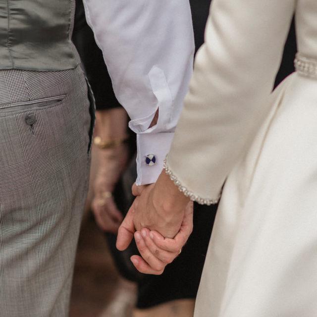 Recién casados en Finca Lo De Die