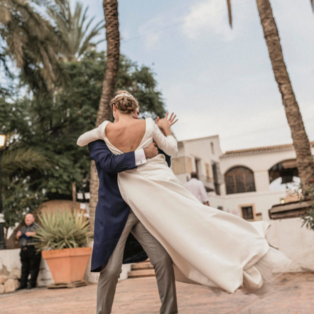 Celebración de boda en Finca Alicantina Finca Lo De Die