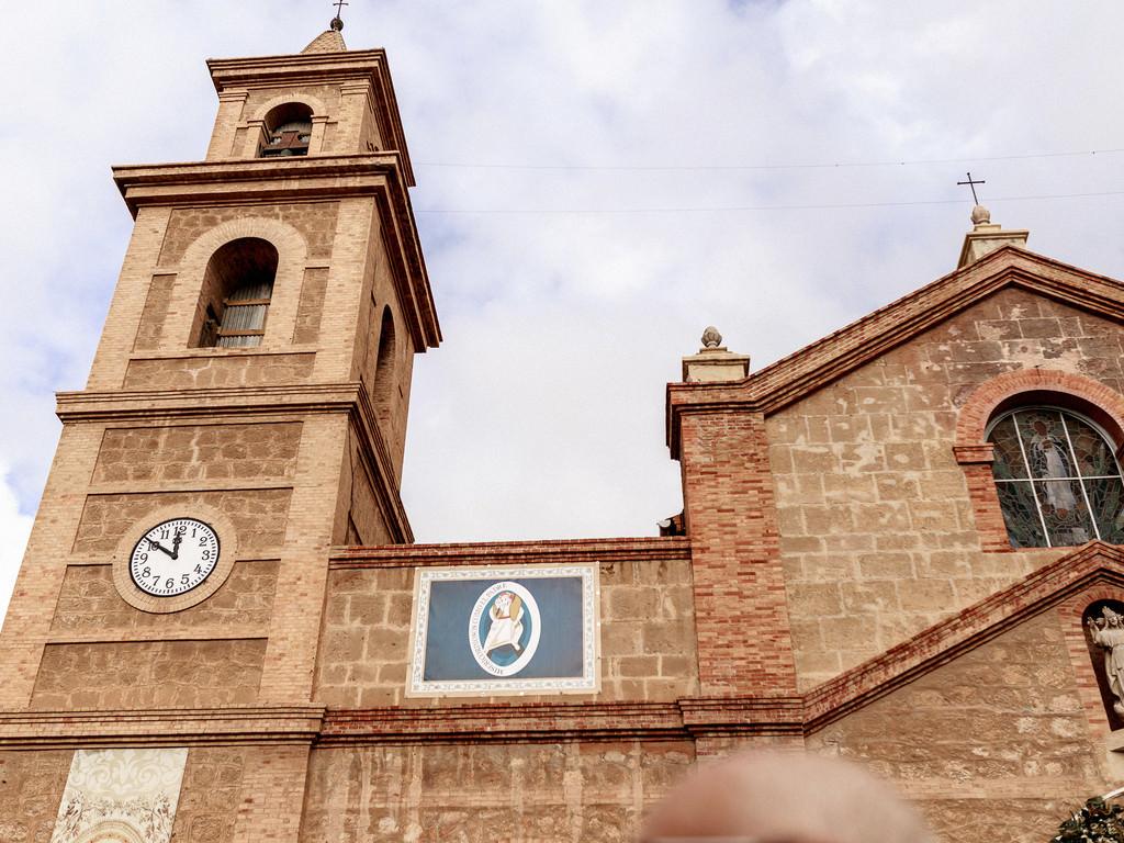 Boda en Torrevieja