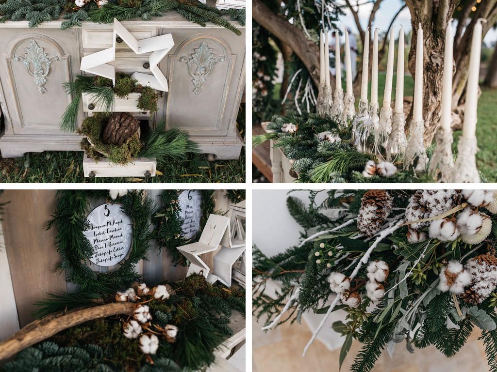 Detalles de boda en Finca Bancalito - Torrevieja