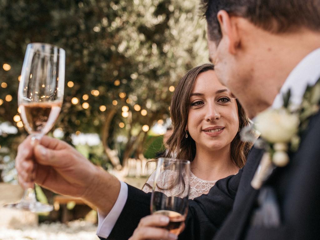 Celebración de boda en Torrevieja