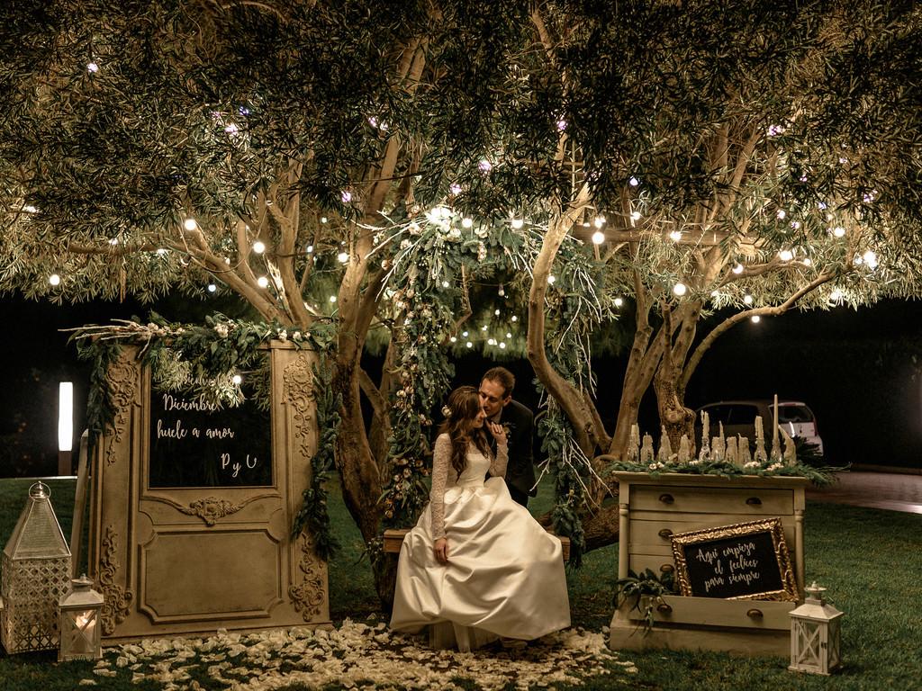 Fotografías de boda en Finca Bancalito - Montesinos, Alicante