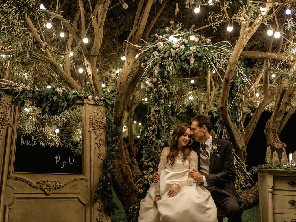Celebraciones de boda en Finca Bancalito - Montesinos, Alicante