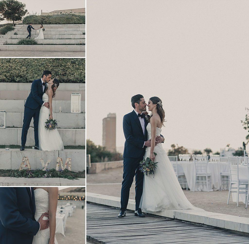 Fotografía de boda en Alicante