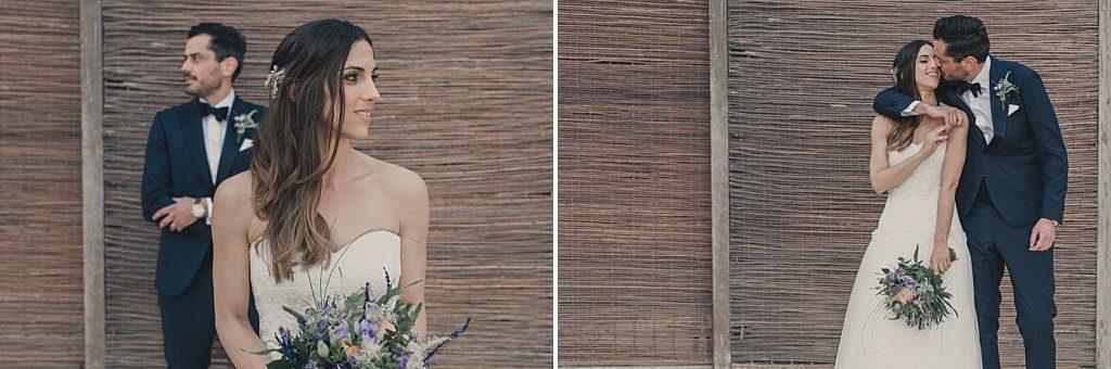 Reportaje de bodas en Alicante