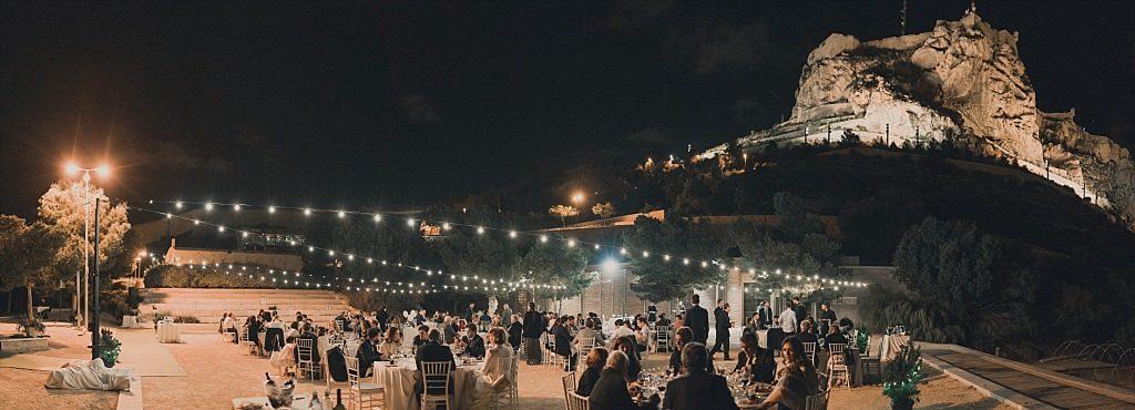 Celebrar boda en Parque de la Ereta