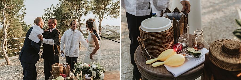 Fotografia de bodas en Marques de Montemolar, Altea
