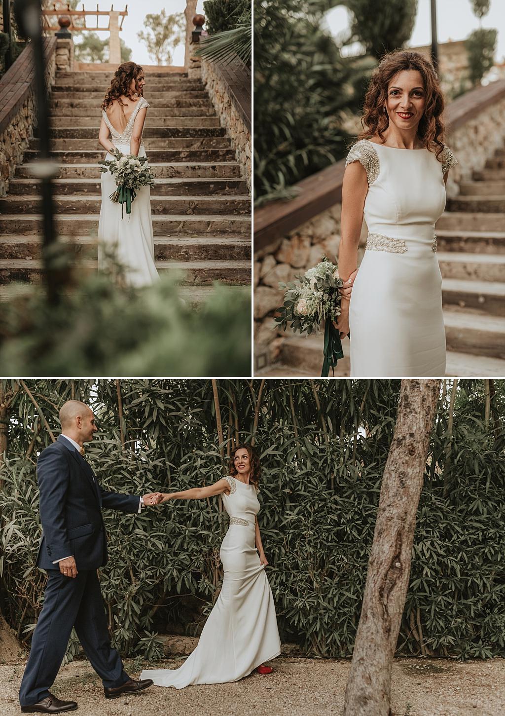 Fotografía de bodas Altea