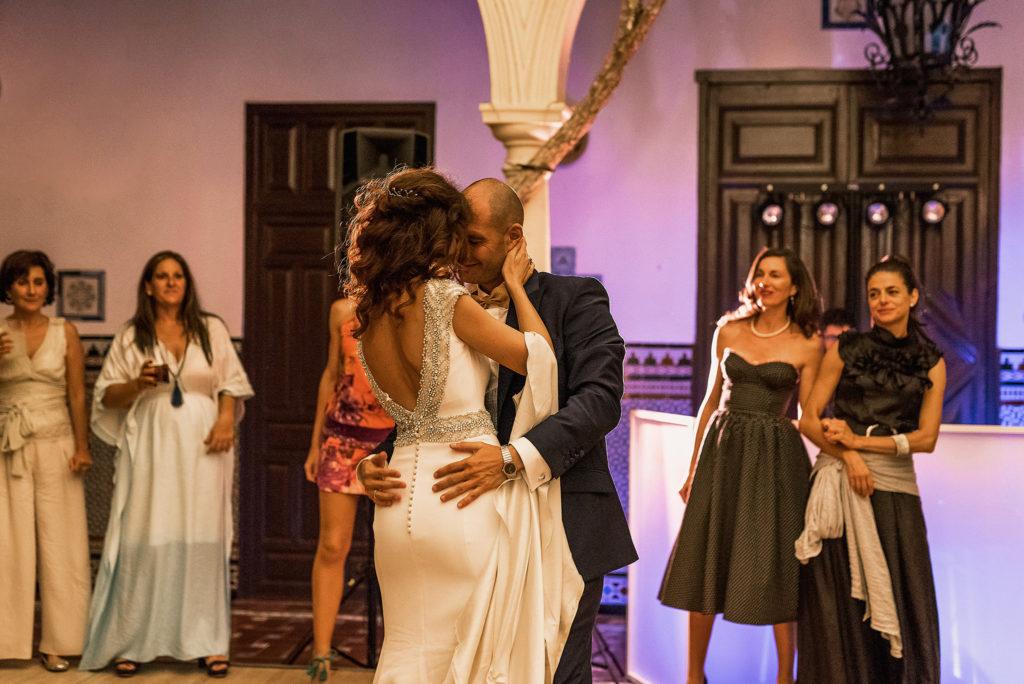 Recomendacion de tiempos para vuestra boda. - El baile