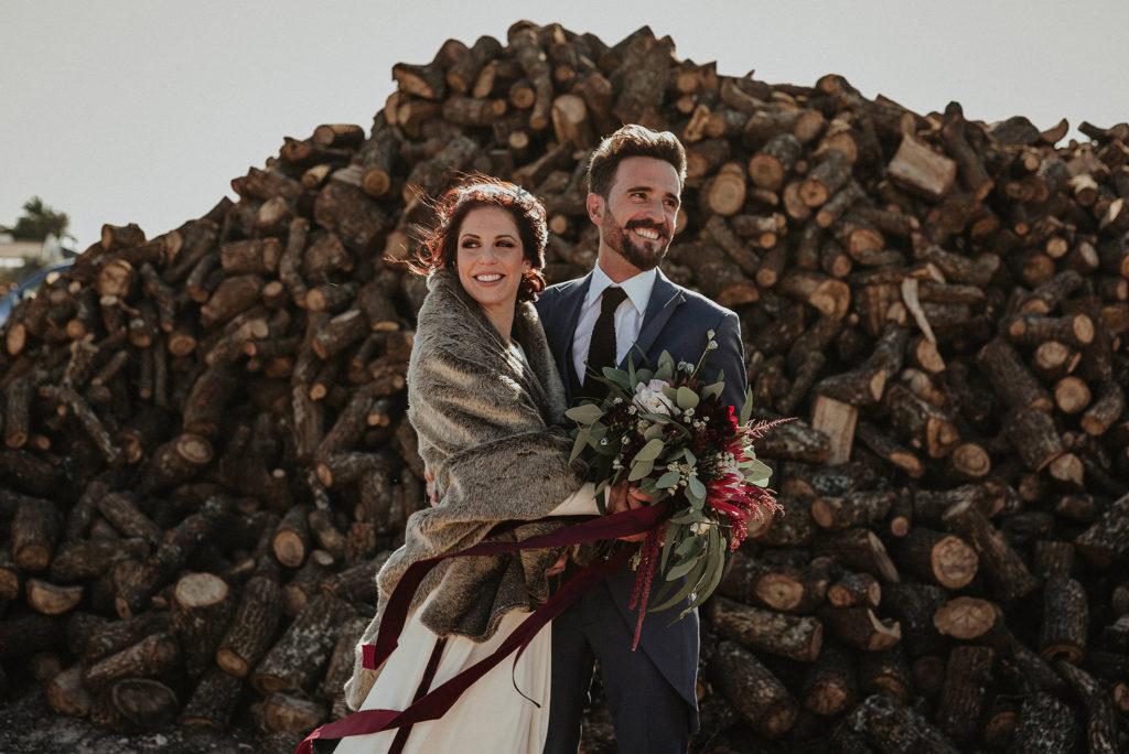 Recomendacion de tiempos para vuestra boda - La sesión de parejas.