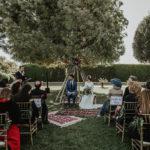 Como conseguir una boda original a partir de pequeños detalles