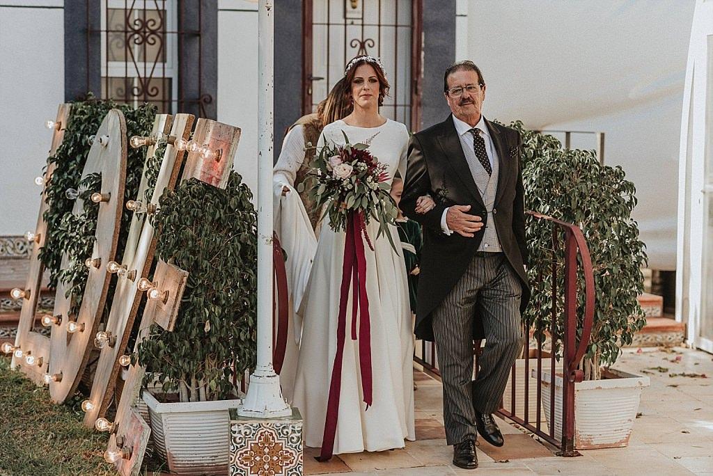 Pasos de boda