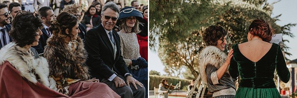 El bancalito boda