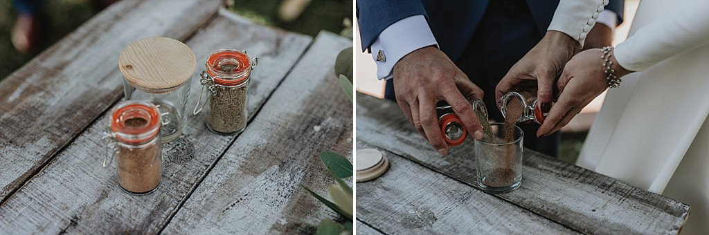 Ritual de bodas