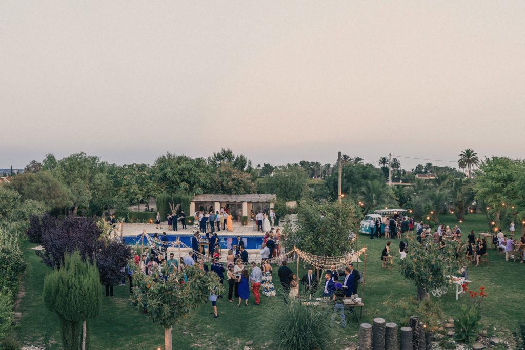 El sitio donde celebrar vuestra boda