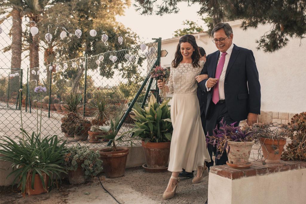 Eligiendo el lugar para celebrar una boda