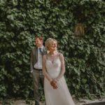 Reportaje de bodas de inspiración