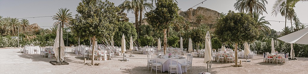 The perfect sitting for your wedding-Parque de la Marquesa