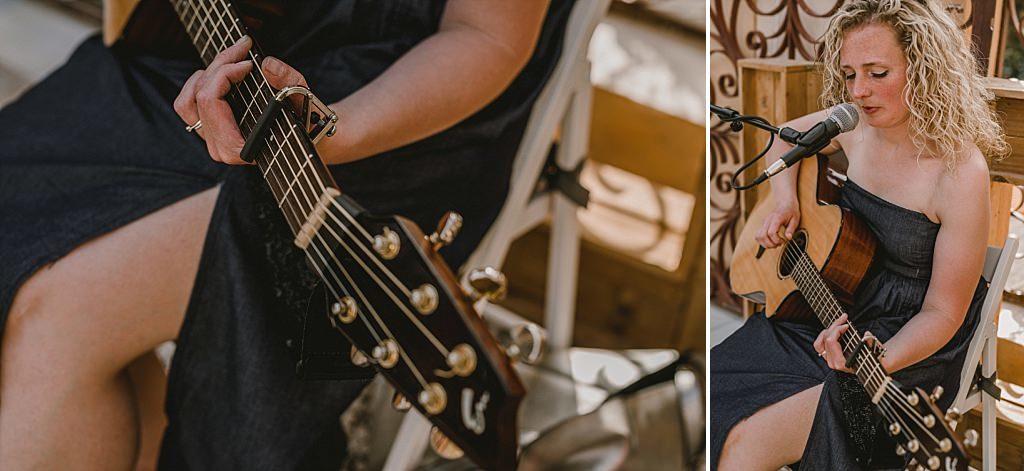 Música en directo - Finca Parque de la Marquesa