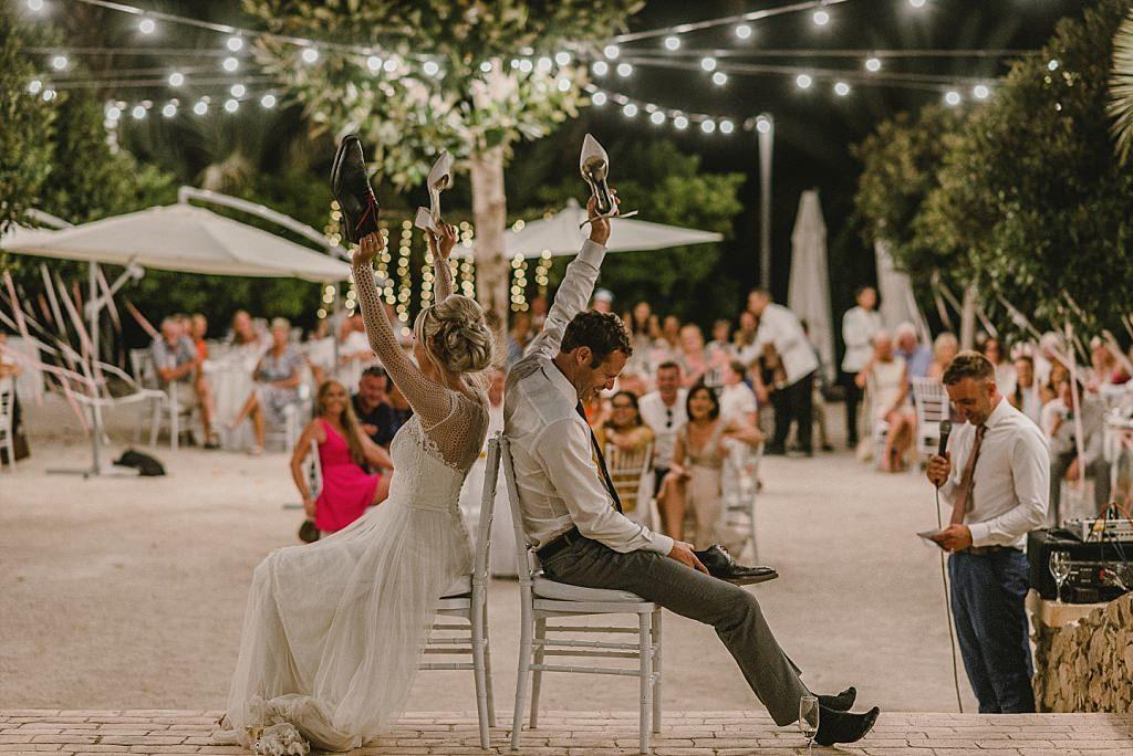Casarse en Finca Parque de la Marquesa