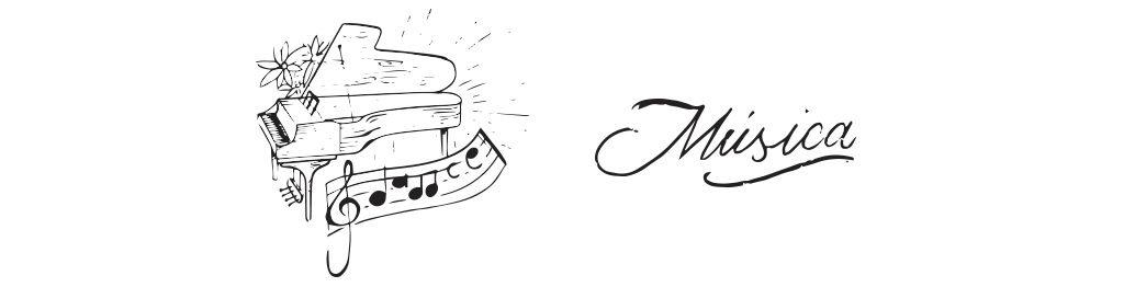 Gastos música para una boda