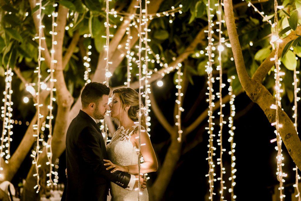 Fotografiar de boda
