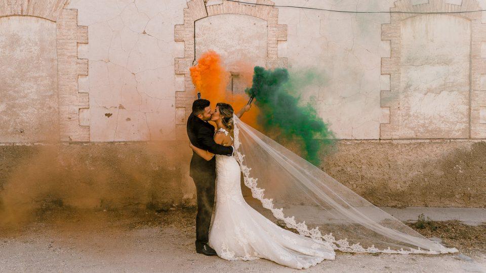 Como realizar un reportaje de boda excepcional (Guía para un fotógrafo de bodas)
