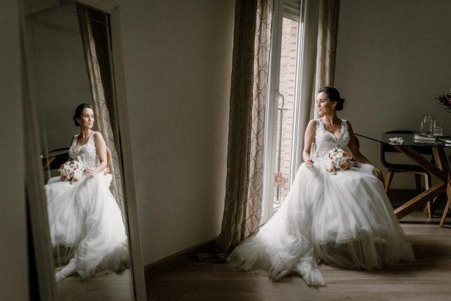 La novia – Guía para un fotógrafo de bodas III