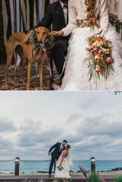 Fotografia de bodas en Alicante, Murcia y Valencia