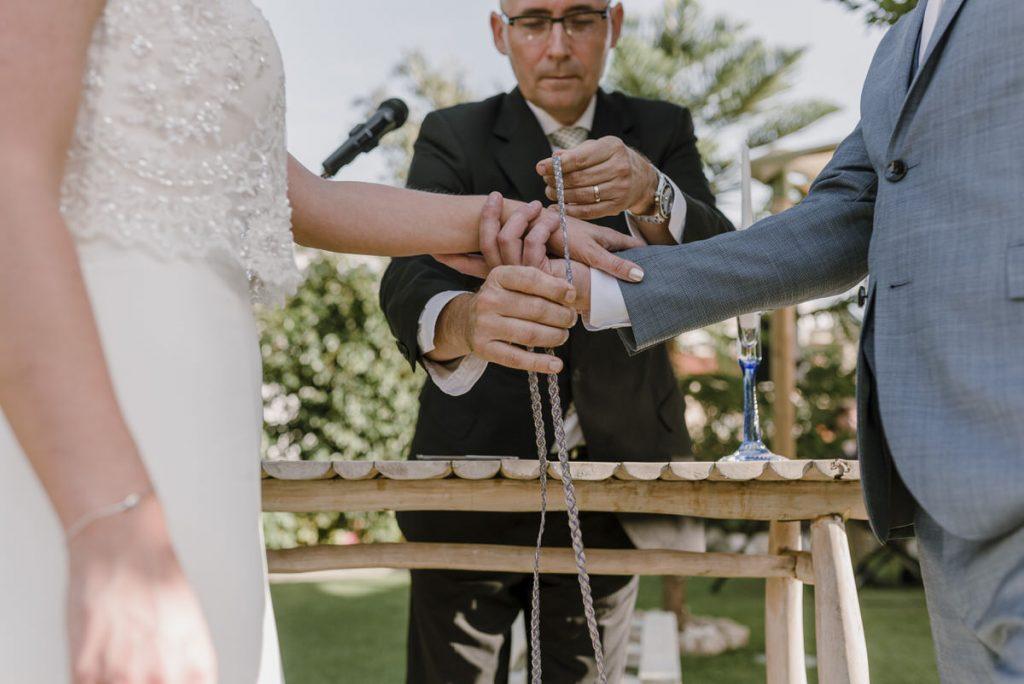 Ritos de boda