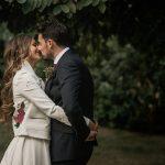 Boda en Jardines de Abril – Patricia Gadea & Rafa Huertas