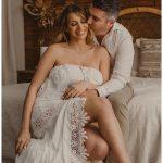 Fotografía de Embarazo en Alicante – Exteriores | Esther & Manu